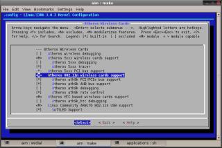 How to install Qualcomm Atheros AR wireless drivers - Ask Ubuntu